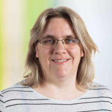 Nicole Scheytt