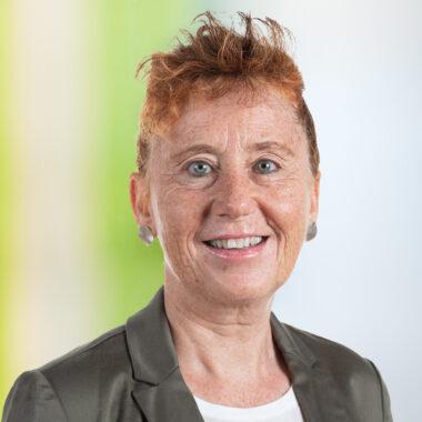 Barbara Schwarz de Groot