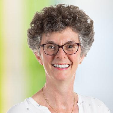 Ursula Schnyder